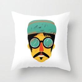 Anthony Throw Pillow