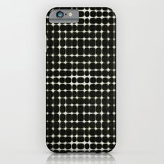 Deelder Black iPhone 6s Slim Case