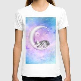 Sweet little kitten T-shirt