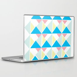 Deco 3 Laptop & iPad Skin