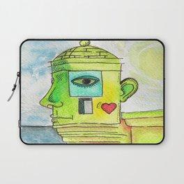 """#mymalta """"Golu il-Gardjolu"""" Laptop Sleeve"""