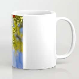 Conifer Coffee Mug