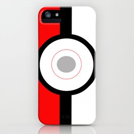 Gotta Catch'em All iPhone Case