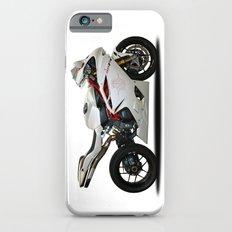 MV agusta RR F4 iPhone 6s Slim Case