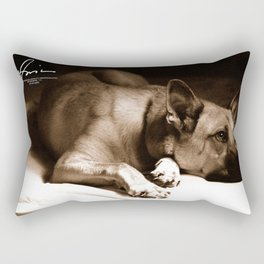 Tanner 3 Rectangular Pillow