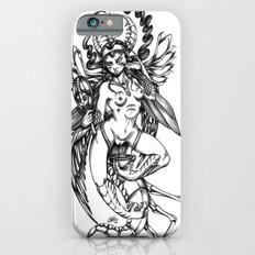 Period Slim Case iPhone 6s