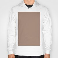 beaver Hoodies featuring Beaver by List of colors