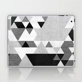 The Triangles Laptop & iPad Skin