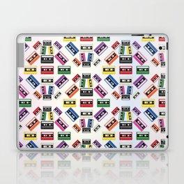 80's Cassette Overload Laptop & iPad Skin