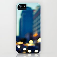 Downtown iPhone (5, 5s) Slim Case