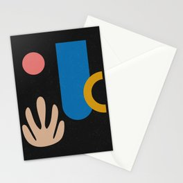 Vespertino Stationery Cards