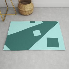 Space for living Rug