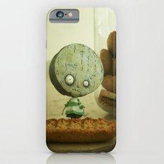 Brie Boy - Tim Burton iPhone 6s Slim Case