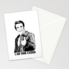 I am your father. Stationery Cards