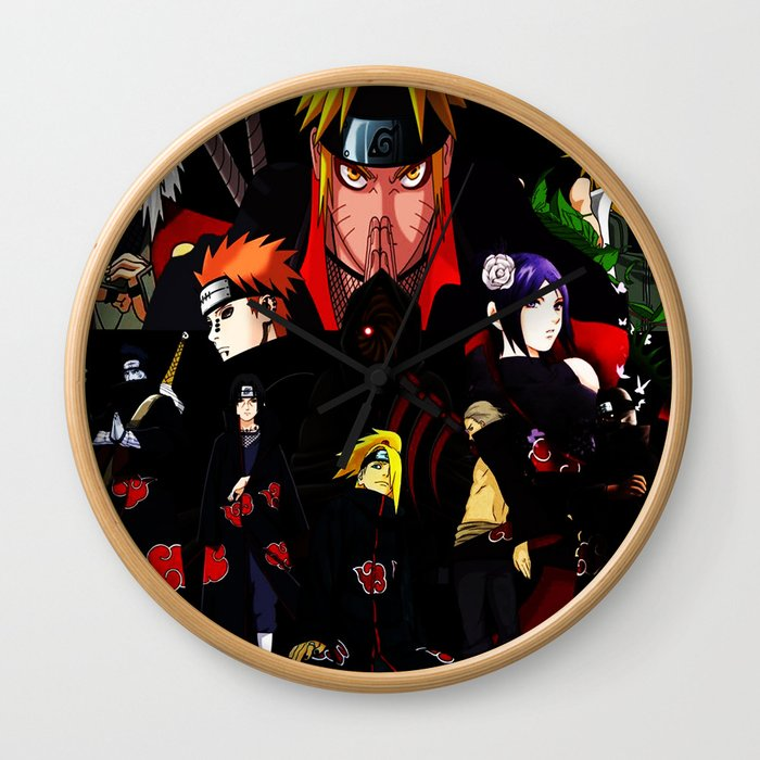 Strongest Wall Clock