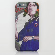 Ian B. Slim Case iPhone 6s