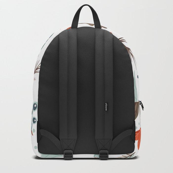 Pattern/1 Backpack