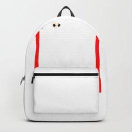 Soccer Mom design Soccer Gift Backpack