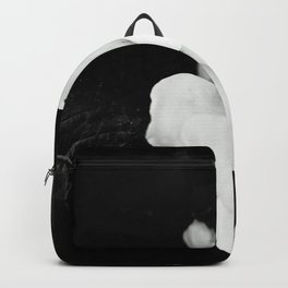White Rose Backpack