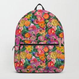 Tulip happy Backpack