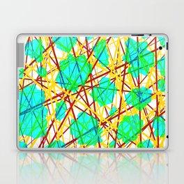 Neuronic Laptop & iPad Skin