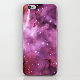 Eta Carinae and the Keyhole Nebula iPhone Skin