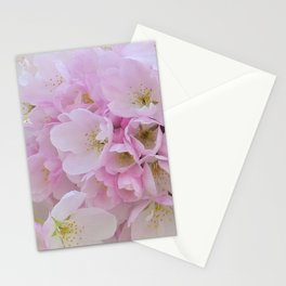 Flowering Cherry Tree Stationery Cards
