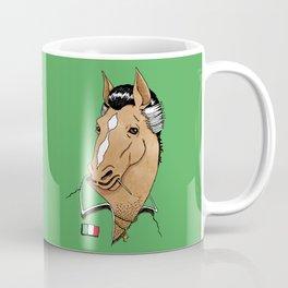 Italian Stallion Coffee Mug