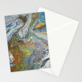 Flow Two Stationery Cards
