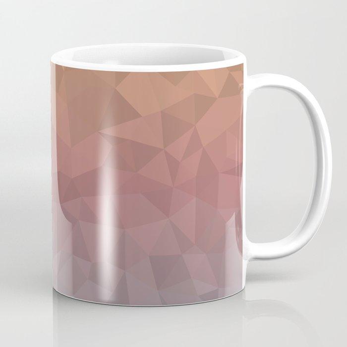 Dull Ombre Coffee Mug