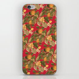 Richmond iPhone Skin