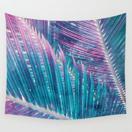 Palm #1 Wall Tapestry