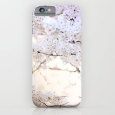 Water-colour Spring #3 iPhone 6s Slim Case