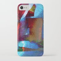 architect iPhone & iPod Cases featuring Architect Heart by SuzyQ