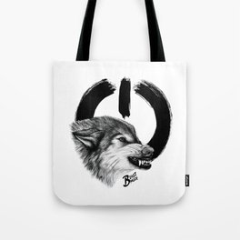 Beast Mode Tote Bag