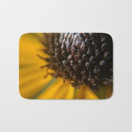 Brown Eyed Susan Bath Mat