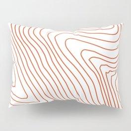 Contours I Pillow Sham