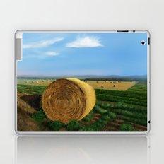 balla di fieno Laptop & iPad Skin