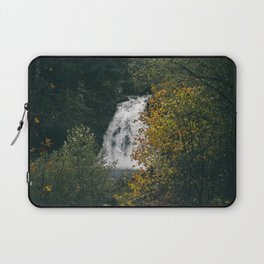 Youngs River Falls II Laptop Sleeve