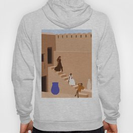 Great Escapes Hoody