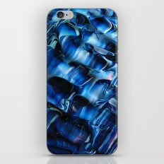 Miami Beach iPhone & iPod Skin