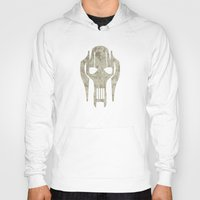 general Hoodies featuring General Grievous by Some_Designs