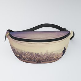 rooftop Fanny Pack
