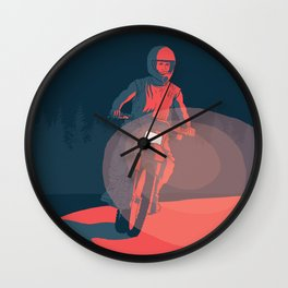 The Place Beyond the Pines Wall Clock