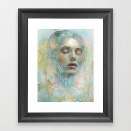 Beyond your dreams Framed Art Print
