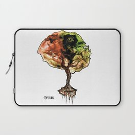 A Tree of Life Laptop Sleeve