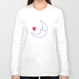 Newmoon Long Sleeve T-shirt