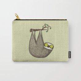 Hypno Sloth Carry-All Pouch