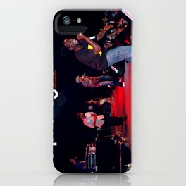 pharcyde live :::limited edition::: iPhone Case