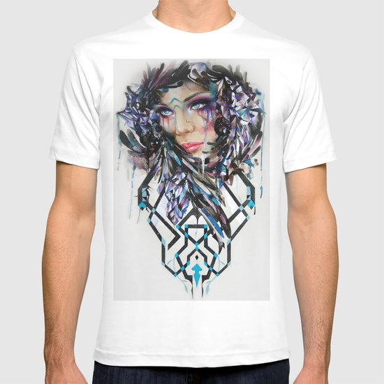 Salvage Beauty T-shirt